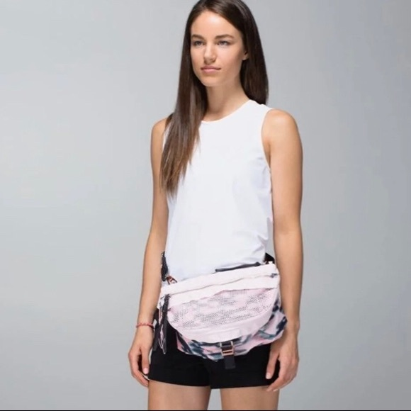 lululemon athletica Handbags - Lululemon crossbody bag